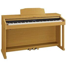 ローランド Roland HP601-NBS 電子ピアノ ナチュラルビーチ調仕上げ [88鍵盤][HP601]
