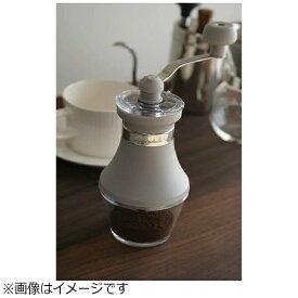 インターセクション CAM01 手挽きコーヒーミル molinillo(モリニージョ)[CAM01モリニージョ]