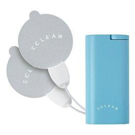 エレコム ELECOM 温熱低周波治療器 ECLEAR refree on HCM-PH01BU/N ブルー[HCMPH01BUN]