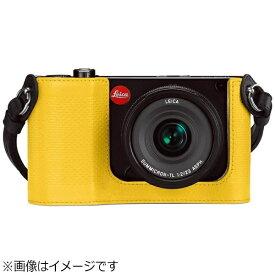 ライカ Leica ライカTL用プロテクター(イエロー) 18527