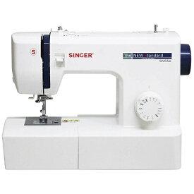 シンガー Singer SN55e ミシン [電動ミシン][SN55E]