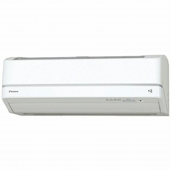 ダイキン DAIKIN AN36VRS-W エアコン うるさら7 Rシリーズ ホワイト [おもに12畳用 /100V]