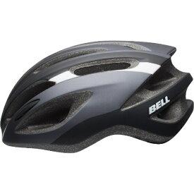 BELL 自転車用ヘルメット CREST R(マットブラック×ダークチタニウム/UAサイズ) 7083359