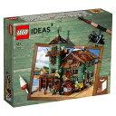 レゴジャパン LEGO(レゴ) 21310 アイデア つり具屋