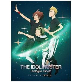 ソニーミュージックマーケティング THE IDOLM@STER Prologue SideM -Episode of Jupiter- 完全生産限定版 【DVD】