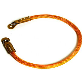 EXTENDED エクステンデッド YOSEMITE CAMERA STRAP PARIS ORANGE 9mm 50cm 40042