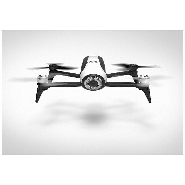 【送料無料】 PARROT 【ドローン】Parrot Bebop Drone 2 White PF726078