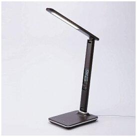 オリンピア OLYMPIA GS1701C 卓上スタンドライト MotoM(モトム) 茶 [LED][GS1701C]