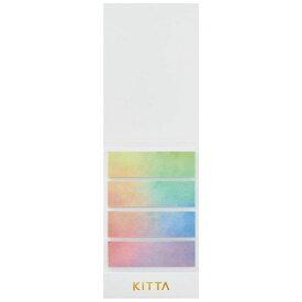キングジム KING JIM [マスキングテープ]KITTA(キッタ)オーロラ KIT020