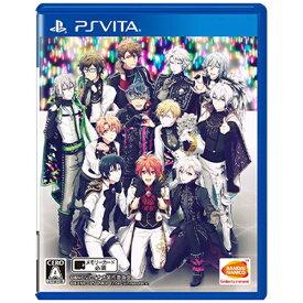 バンダイナムコエンターテインメント BANDAI NAMCO Entertainment アイドリッシュセブン Twelve Fantasia! 通常版【PS Vita】