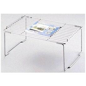 パール金属 PEARL METAL キッチン用積み重ね棚 S H-7272[H7272]