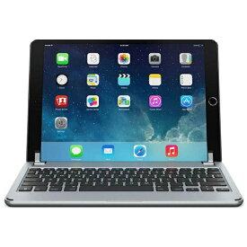 BRYDGE ブリッジ 10.5インチiPad Pro用 ハードケース一体型Bluetoothキーボード(スペースグレイ) BRY8002[BRY8002]