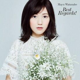 ソニーミュージックマーケティング 渡辺麻友/Best Regards! 通常盤【CD】