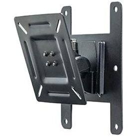 エムエムケー M-M-K モニター壁掛け金具 [13〜22インチ対応 /角度調節機能付] OCK-35BK ブラック