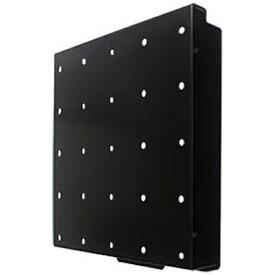 エムエムケー M-M-K モニター壁掛け金具 [32〜43インチ対応 /薄型スリム] MKB-M200 ブラック