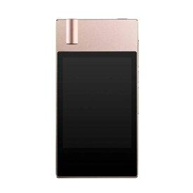 COWON コウォン デジタルオーディオプレーヤー PLENUE J Jupiter Gold(ジュピターゴールド) PJ-64G-GD [64GB /ハイレゾ対応][PJ64GGD]