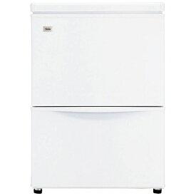ハイアール Haier 《基本設置料金セット》JF-WND120A 冷凍庫 Joy Series ホワイト [2ドア /上開き /120L][冷凍庫 小型 JFWND120A_W]
