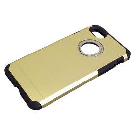 バウト BAUT iPhone8/7 Plus ジャケット リング付き ハイブリッド耐衝撃