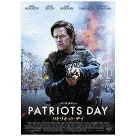 ソニーピクチャーズエンタテインメント Sony Pictures Entertainment パトリオット・デイ【DVD】