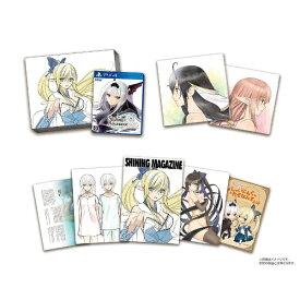 セガ SEGA シャイニング・レゾナンス リフレイン -Premium Fan Box-【PS4】 【代金引換配送不可】