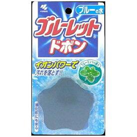 小林製薬 Kobayashi ブルーレットドボン ブルー 60g【wtnup】