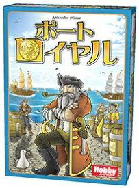 ホビージャパン Hobby JAPAN ポートロイヤル 日本語版