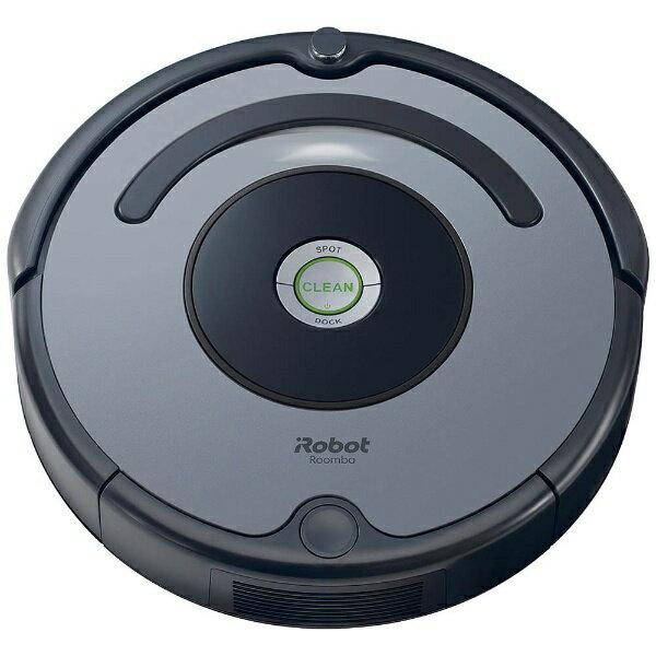 【送料無料】 iRobot 【10%OFFクーポン配布中! 12/15 00:00〜23:59】【国内正規品】 ロボット掃除機 「ルンバ」 641[k-ksale]