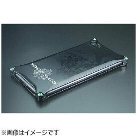 GILD design ギルドデザイン MONSTER HUNTER WORLD(モンスターハンターワールド)ソリッドケース for iPhone8/7