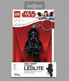 LEGO レゴ LEGO(レゴ) ファースト・オーダータイパイロット キーライト