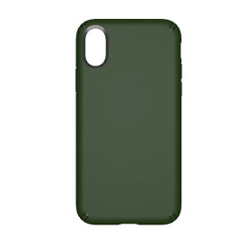 SPECK PRODUCTS スペックプロダクツ iPhone X用 Presidio  ダスティ グリーン/ダスティ グリーン 1031306586