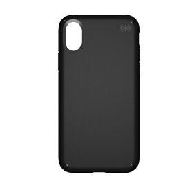 SPECK PRODUCTS スペックプロダクツ iPhone X用 Presidio ブラック/ブラック 1031301050