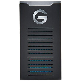 HGST エイチ・ジー・エス・ティー 0G06052 外付けSSD [ポータブル型 /500GB][0G06052]