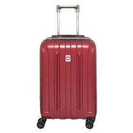 DELSEY デルセー スーツケース ヴァヴィンセキュリテ(40L)2623801 レッド 【メーカー直送・代金引換不可・時間指定・返品不可】