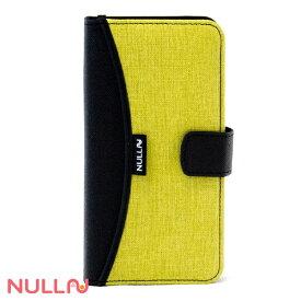 BELEX ビーレックス iPhone X用 手帳型 Fashion Walle Case グリーン BLNL013GR
