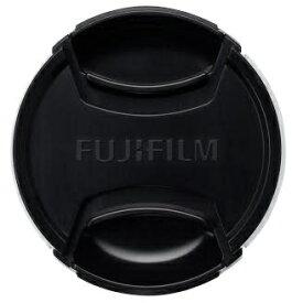 富士フイルム FUJIFILM フロントレンズキャップF FLCP-58 II[FFLCP582]