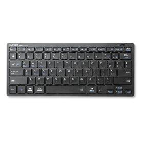エレコム ELECOM TK-FBP102XBK キーボード ミニ ブラック [Bluetooth /ワイヤレス][TKFBP102XBK]