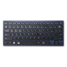 エレコム ELECOM TK-FBP102XBU キーボード ミニ ブルー [Bluetooth /ワイヤレス][TKFBP102XBU]