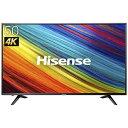 【送料無料】 ハイセンス 50型4K対応液晶テレビ HJ50N3000UB
