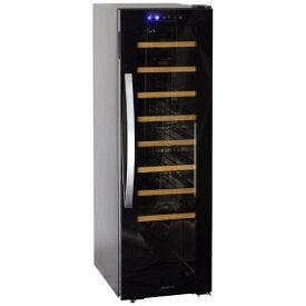 デバイスタイル deviceSTYLE 《基本設置料金セット》WE-C27W ワインセラー [27本 /右開き][WEC27W]
