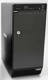 ロジテック Logitec LGB-8BNHEU3 HDDケース ブラック [SATA /8台 /3.5インチ対応][LGB8BNHEU3]