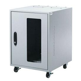サンワサプライ SANWA SUPPLY 簡易防塵ハブボックス(6U) MR-FAHBOX6U