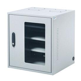 サンワサプライ SANWA SUPPLY 簡易防塵機器収納ボックス(W450) MR-FAKBOX450