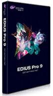 カノープス Canopus 〔Win版〕 EDIUS Pro 9 ≪通常版≫ EPR9-STR-JP[EDIUSPRO9ツウジョウバ]