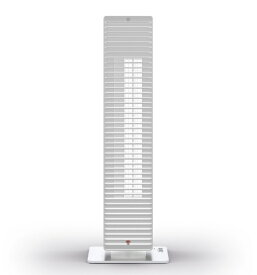 スタドラーフォーム Stadler Form 電気ファンヒーター Paul(ポール) ホワイト [首振り機能][2506]