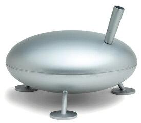 スタドラーフォーム Stadler Form 2690 加湿器 Fred 4.0 シルバー [スチーム式 /約3L][2690]【加湿器】