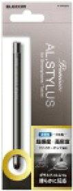 エレコム ELECOM スマートフォン・タブレット用タッチペン 超感度タイプ グレー