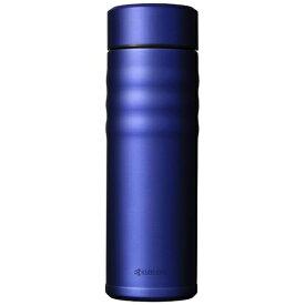京セラ KYOCERA マグボトル スクリュー栓タイプ 500ml CERABRID(セラブリッド) ロイヤルブルー CSB-S500-BRBU[CSBS500BRBU]