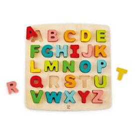 HAPE E1551A アルファベットパズル(大文字)