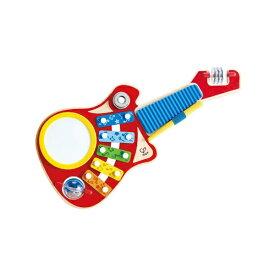 HAPE ハペ E0335A 6-in-1 ギターバンド