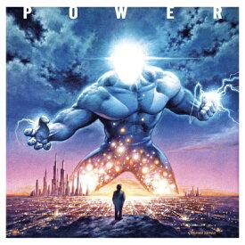 日本クラウン NIPPON CROWN (V.A.)/POWER【CD】